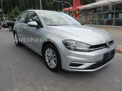 gebraucht VW Golf VII Lim. Comfortline 1,6 TDI EU6 Navi