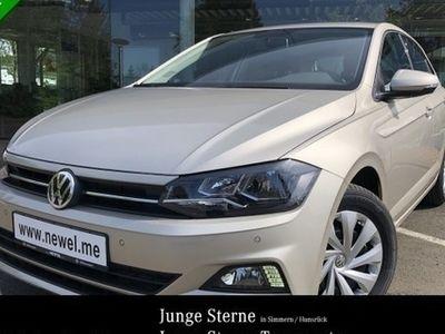 gebraucht VW Polo 1.0 TSI Comfortline Klima, SZH, 5J Garantie