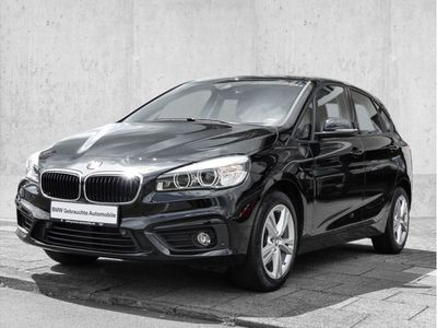 gebraucht BMW 216 Active Tourer 2er d Advantage