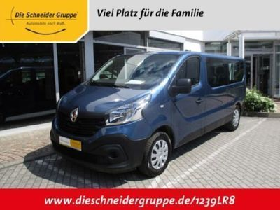 gebraucht Renault Trafic L2H1 Expression 1.6 dCi 145 ENERGY 2,9t 0