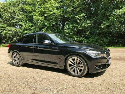 gebraucht BMW 320 Gran Turismo Sportline + MEGA Ausstattung +
