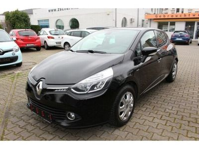 gebraucht Renault Clio IV Limited 0.9 TCe 90 eco LED-Tagfahrlicht