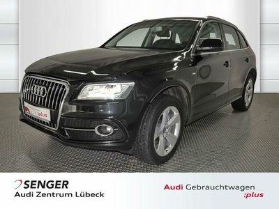 gebraucht Audi Q5 2.0 TDI quattro 110 kW (150 PS) 6-Gang