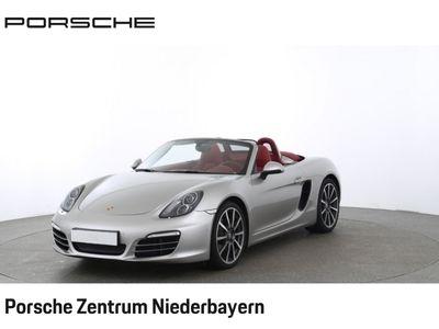 gebraucht Porsche Boxster (981)   sehr gepflegt  