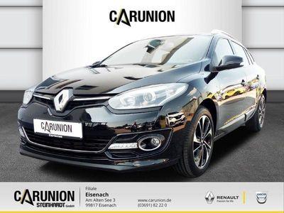 gebraucht Renault Mégane GrandTour TCe 130 Bose Edition