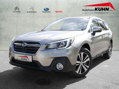 gebraucht Subaru Outback 2.5i Sport Lineartronic