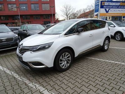 gebraucht Renault Espace 1.6 Energy dCi 130 Intens 7 Sitzer