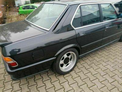 gebraucht BMW M535 5er