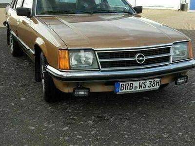 gebraucht Opel Commodore 1980 Original Top Zustand B...