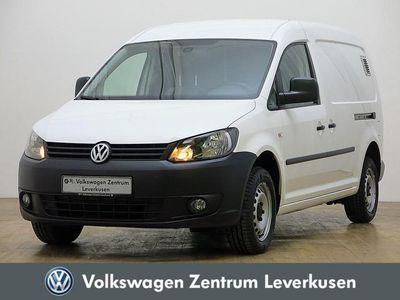 gebraucht VW Caddy Kasten 1.6 TDI KLIMA PDC - Klima,Servo,