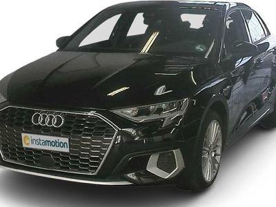 gebraucht Audi A3 Sportback A3 35 TDI S-tronic advanced Virtual