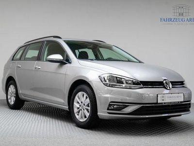 gebraucht VW Golf VII Variant Comfortline 1.0 TSI PDC SHZ ACC