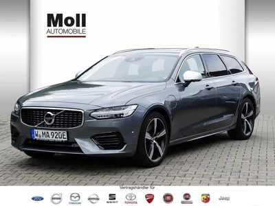 gebraucht Volvo V90 T8 Twin Engine AWD R Design