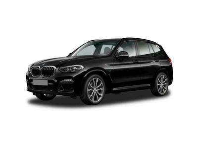 gebraucht BMW X3 X3xDrive20d ZA M Sport Head-Up HiFi LED Shz