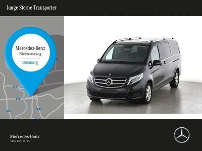 używany Mercedes V250 BlueTEC AVANTGARDE Extralang