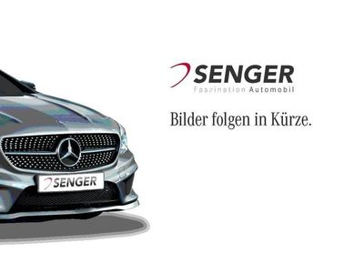 gebraucht Mercedes C220 T d 4M Avantgarde Navi AHK Rückfahrkamera