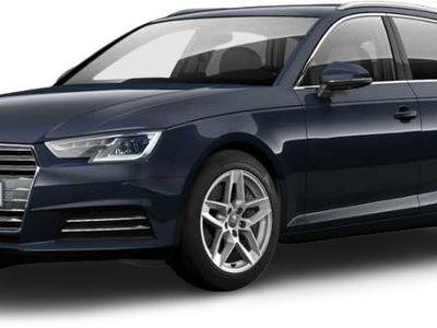 gebraucht Audi A4 A4Avant 2.0 TDI sport Euro 6 MMI Navi Plus