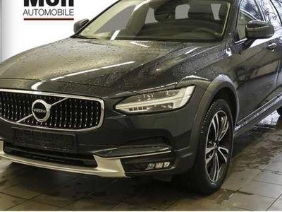 gebraucht Volvo V90 CC Cross Country D5 AWD Geartronic Navi,LED,SHZ