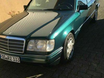 gebraucht Mercedes 220 TE