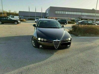 gebraucht Alfa Romeo 159 1.9 JTDm Sportwagon