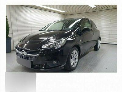 gebraucht Opel Corsa E 1.4 Active