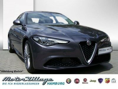 gebraucht Alfa Romeo Giulia Super 2.0 Turbo 16V 147kW