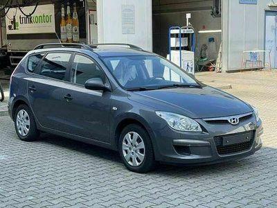 gebraucht Hyundai i30 cw Classic Klima* TÜV 06.2022*