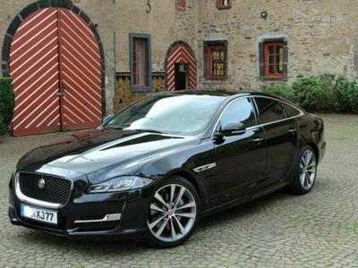 gebraucht Jaguar XJ 3.0 V6 Diesel R-Sport *Pano* *Softclose* *LED