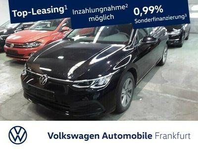 gebraucht VW Golf I Golf 1.5 TSI VIII Life FrontAssist5 Life BT096 TSIM6F