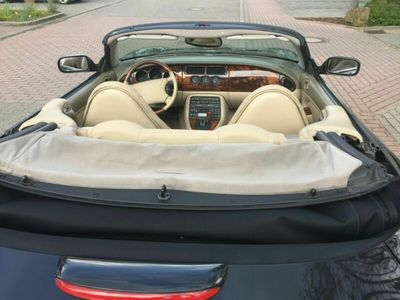 gebraucht Jaguar XK8 Cabriolet