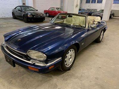gebraucht Jaguar XJS 4.0L ,6 Zylinder, Cabrio Celebration, Letzte Serie