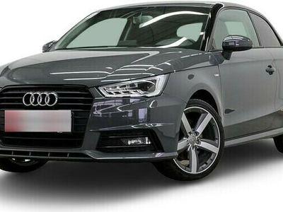 gebraucht Audi A1 A1 1.6 TDI S LINE BOSE XENON SITZHZG