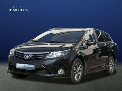 gebraucht Toyota Avensis 1.8*Navi*Rückfahrkamera*uvm..
