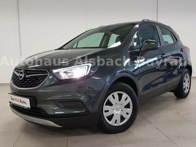gebraucht Opel Mokka X -Selection- S&S 1.6 *Klima*Bluet.*USB*