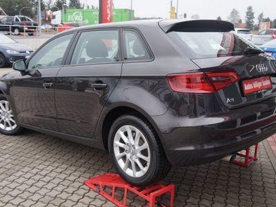 gebraucht Audi A3 Sportback 1.6 TDI S tronic AAC Xenon PDC Alu
