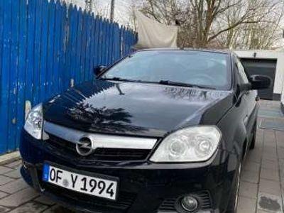gebraucht Opel Tigra Twin Top 1.8 Edition