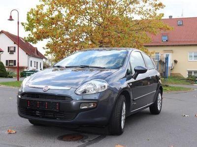gebraucht Fiat Punto Evo 1.4 8V Dynamic
