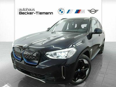 gebraucht BMW iX3 Inspiring DAB Dyn. Dämpfer LED Alarm Shz