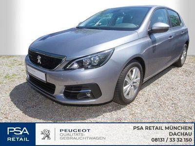 gebraucht Peugeot 308 PureTech 130 GPF Stop & Start Active Sitzhei