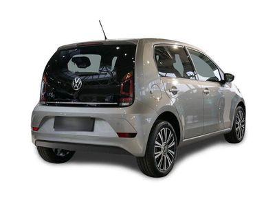 gebraucht VW up! 1.0 United SHZ,GRA,PDC,Klima Bluetooth