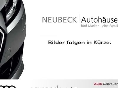 gebraucht Audi Q3 1.4 TFSi cod S Tronic connectivity paket