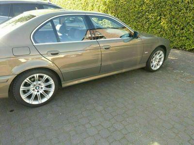 gebraucht BMW 530 E39 i Prins - LPG,M-Felgen,8x bere...