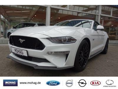 gebraucht Ford Mustang GT Convertible V8 5.0l *NAVI*DAB*LED*