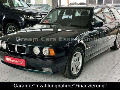 """gebraucht BMW 518 i TOURING """"TOP ZUSTAND"""" KLIMAANLAGE"""
