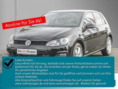 gebraucht VW Golf Comfortline 1.2 TSI *Climatronic*Sitzhzg*PDC*Alu*
