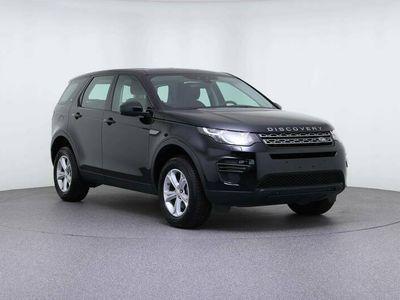 gebraucht Land Rover Discovery Sport 2.0 D 110kW 5 Sitze 4 Türen