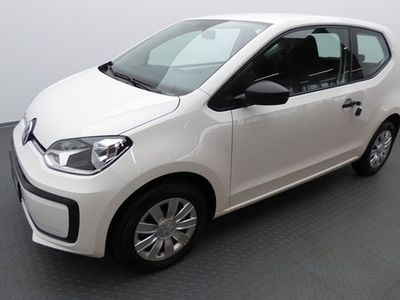 used VW up! up! take