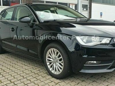 gebraucht Audi A3 Sportback Ambiente*Leder*Navi*