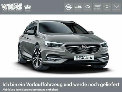 used Opel Insignia Sports Tourer 1.5 Aut Innovation