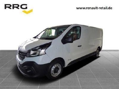 used Renault Trafic 2014 Komfort